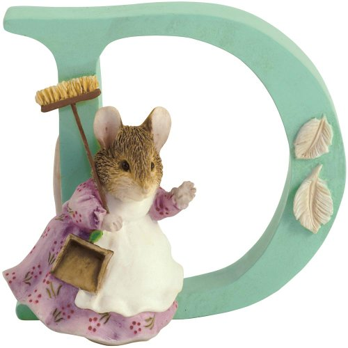 Beatrix Potter D Hunca Munca Sweeping