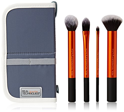 Real Techniques Core Collection Set (Real Techniques Face Brush compare prices)