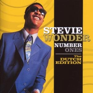 Stevie Wonder - Number Ones - The Dutch Edition - Zortam Music