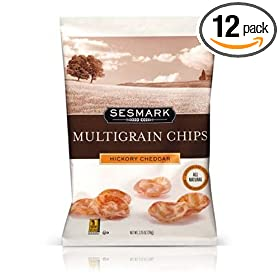 Save $5 on select Sesmark Crackers