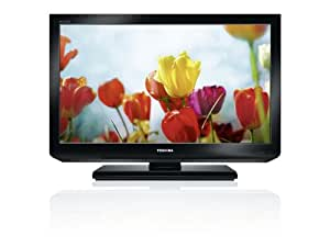TOSHIBA Europe 32 EL 833 F - Televisión LED de 32 pulgadas HD Ready (50 Hz)