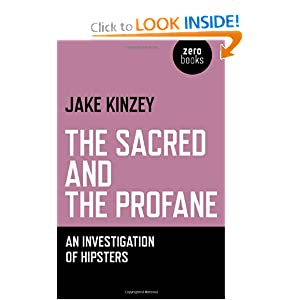 The Sacred And The Profane - Jake Kinzey