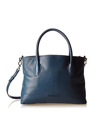 Mandarina Duck Bolso shopping Inside Azul Oscuro