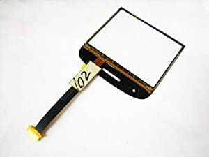 BlackBerry Bold Touch 9900, Touch Screen Digitizer Front Glass Faceplate Lens Part Panel, Mobile Phone Repair Parts Replacement