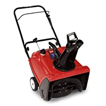 TORO Power Clear 210 ES Electric Start Snowthrower