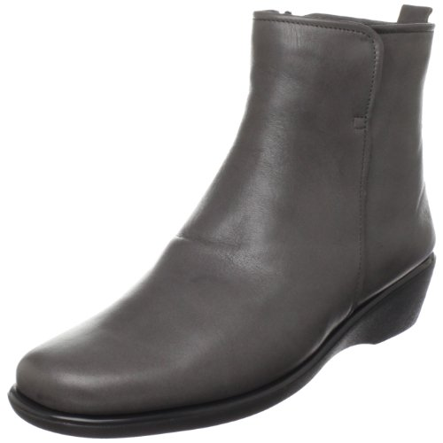 The Flexx Women's Investment Ankle Boot,Smoke Cashmere,7 M US