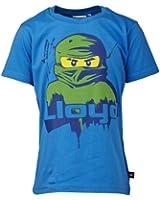 Lego wear - ninjago lloyd - t-shirt - garçon
