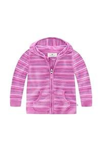 Bellybutton - Abrigo con capucha para bebé