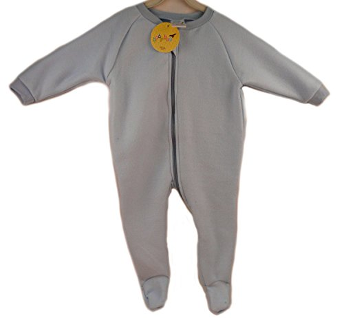 Solid Color Baby Onesies front-1030014