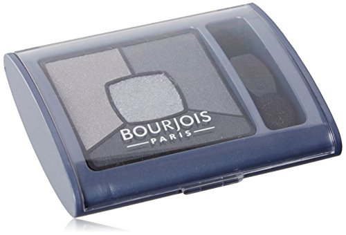 Bourjois, Ombretti Smoky Stories, I Love Blue