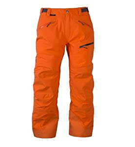 Flylow Mens Compound Skiing Pant by Flylow