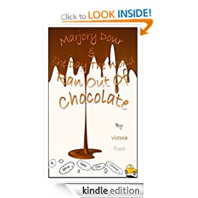 Marjory Dour & The Day The World Ran Out of Chocolate (The World Next Door Chronicles)
