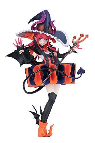 Fate/Grand Order キャスター/エリザベート・バートリー[ハロウィン] 完成品フィギュア