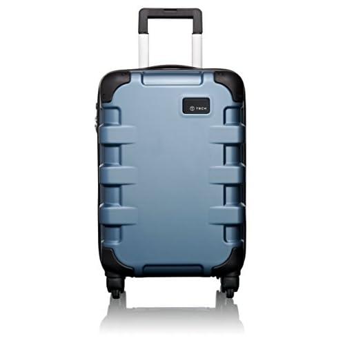 [トゥミ] TUMI 【公式】T-Tech Cargo 57820 20インチ インターナショナル・キャリーオン 8582009 15 (スチールブルー)