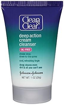 Clean & Clear 1642 Ajakápolás