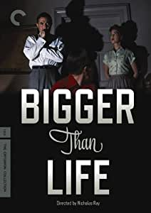 Bigger Than Life (The Criterion Collection)