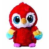 Yoohoo Scarlet Macaw Md 18cm