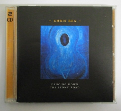 Chris Rea - Dancing Down the Stony Road (d - Zortam Music