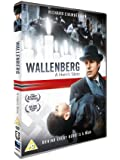 Wallenberg A Hero's Story [DVD]