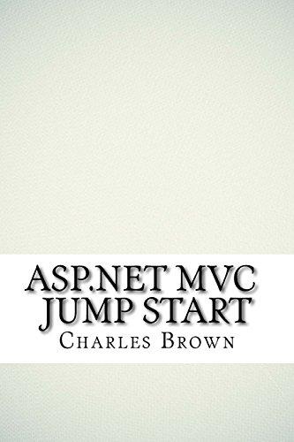 aspnet-mvcjump-start