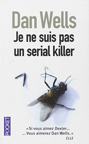 Je ne suis pas un serial killer