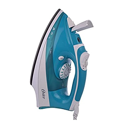 Oster 6102-449 2400-Watt Steam Iron (Green)