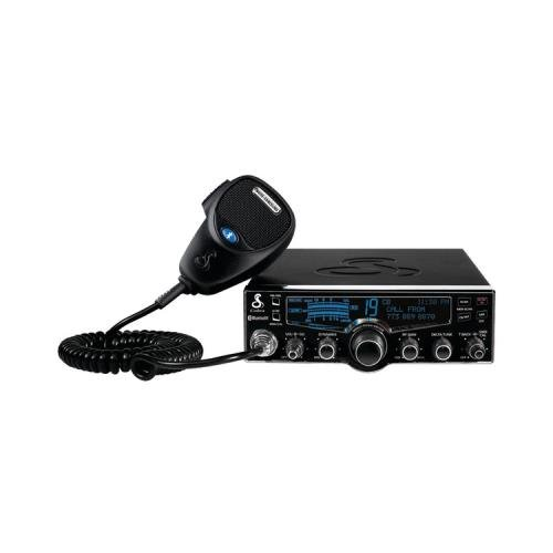 Cobra 29 Lx Bt Classic Cb Radio With Bluetooth