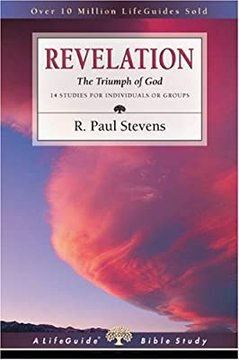 Revelation: The Triumph of God (Lifeguide Bible Studies)