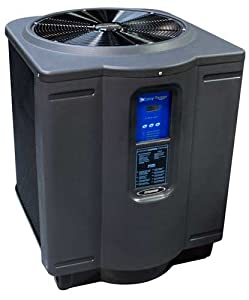 Hayward Easytemp 125 000 Btu Swimming Pool Heat Pump Hcb125bta Swimming Pool