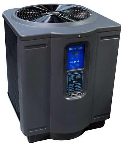 Hayward Easytemp Pool Heat Pump Pool Heaters - 80,000 Btu