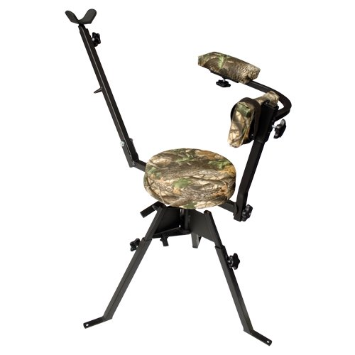 Buy Bargain Mobile Hunter Portable Shooting Chair