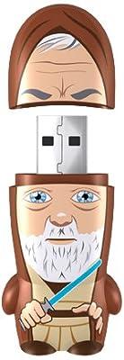 Star Wars Obiwan 4GB MIMOBOT USB Flash Drive by Mimobot