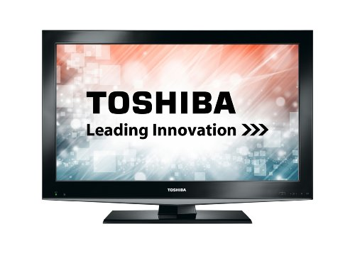 Toshiba 32BV502B 32-inch Widescreen HD Ready LCD TV with Freeview