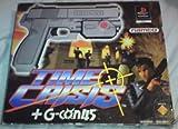 Time Crisis + G-Con 45 Light Gun (PS1/2)
