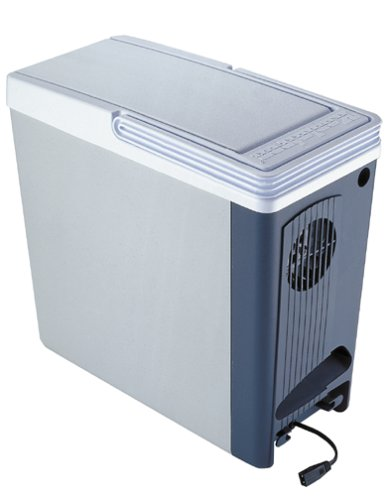 Koolatron P-20 Thermo - Electric 12-Volt 18 Quart Compact Cooler/Warmer (Koolatron Car Cooler compare prices)