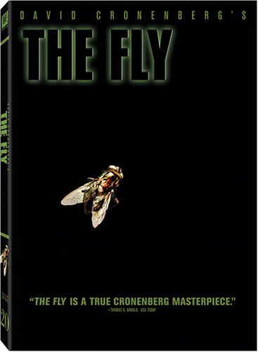 Cover art for  The Fly (Two-Disc Collector's Edition)