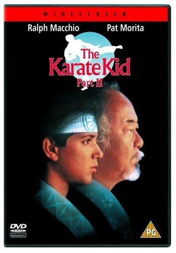 The Karate Kid: Part II [UK Import]
