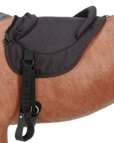 cushy saddle
