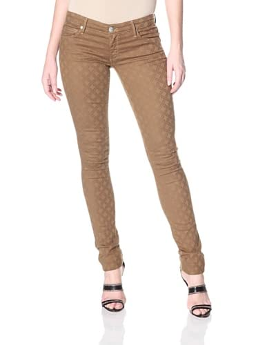 Agave Denim Women's Delgada Lattice Jean