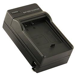STK's Sony NP-BN1 BC-CSN Battery Charger - for Sony Cyber-shot CyberShot DSC-W330, TX5, DSC-W350, TX9, W350, DSC-W310, DSC-TX5, DSC-W330, TX7, W330, WX5, DSC-TX7, DSC-TX9, W310, DSC-WX5, DSC-W320, DSC-W380, W320, W380, DSC-W390, W390, DSC-W360, W360, DSC-
