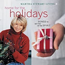 Living: Home for the Holidays