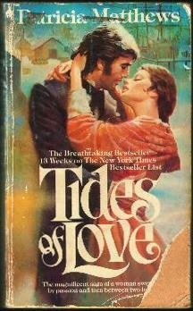 Tides of Love, PATRICIA MATTHEWS