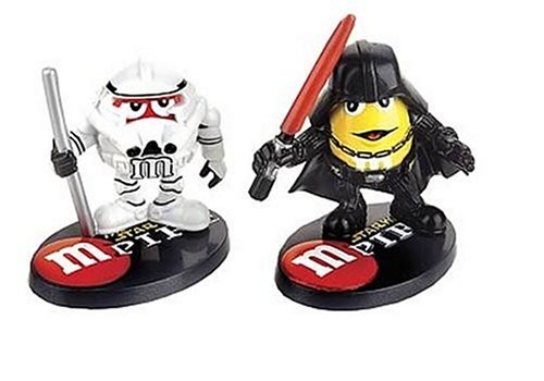Star Wars 2PK M-TROOPER & M-VADER