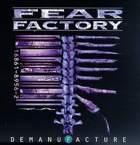Demanufacture +4 [Digipack]