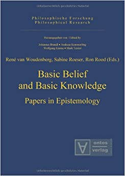 research papers on epistemology Tufts university, in cooperation with the international social ontology society ( isos) and the world interdisciplinary network for institutional research (winir.