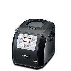 Platini BM01 550-Watt Bread Maker (Black/Grey)