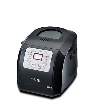 Bajaj-Platini-BM01-550W-Bread-Maker