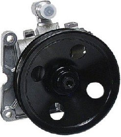 #C688 98-05 MERCEDES BENZ Power Steering Pump 0024668101 ML320 ML350 ML430 ML500 ML55 AMG 98 99 00 01 02 03 04 05