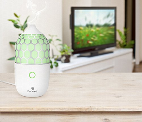 Thera B Essential Oil Diffuser By Deneve 174 Aromatherapy