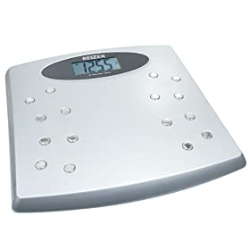 REIZEN Talking Weight Scale